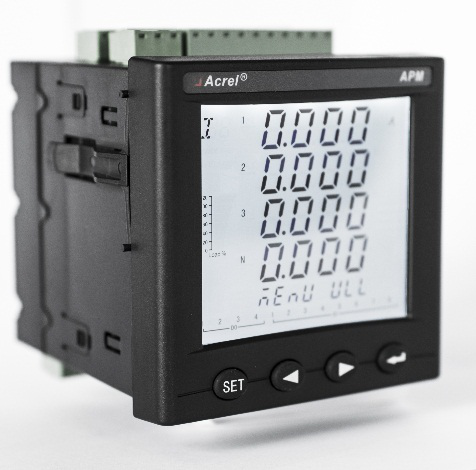 APM系列多功能网络电力仪表
